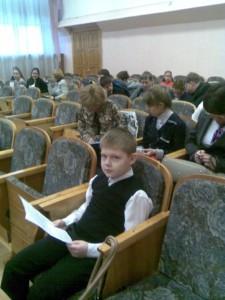 Головашин Александр