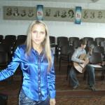 Досужева Ирина Владимировна