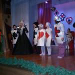Встреча Нового 2014 года в дошкольном центре