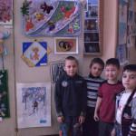 """Дошкольный центр """"Радуга"""""""