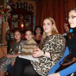 Литературная гостиная «Читает автор»