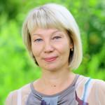 Абакумова Елена Николаевна