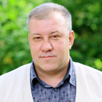 Бабешкин Андрей Петрович