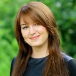 Сорокина Анастасия Михайловна