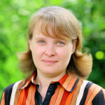 Зырянова Ольга Васильевна