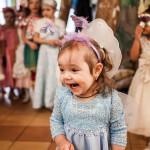 «Палитра» открыла череду Новогодних ёлок!