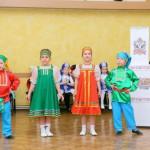 Осенний этап городского фестиваля народного творчества «Горенка»