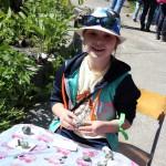 Первая неделя в лагере «Планета Детства»