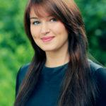 Анастасия Михайловна Сорокина