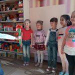 Праздник «8 Марта»  в группах «Ранетки», «Рябинки».