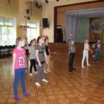 Занятия Бальными танцами