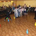 Соревнования по квиддичу