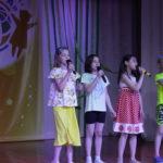 Концерт «Парад звезд»
