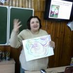 Кулешова Наталия Викторовна