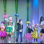 Фестиваль «Радуга танца»