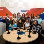Форум юных журналистов