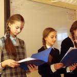 """""""Вернисаж"""": презентация детских дипломированных проектов"""