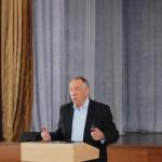 Михаил Павлович Пальянов, к.п.н., профессор