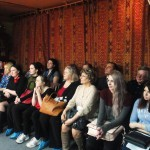 Отзыв о работе областного семинара «Интеграция общего и дополнительного образования в воспитательной деятельности»