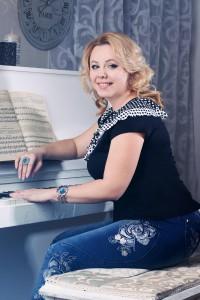 Спрынцова Елена Михайловна