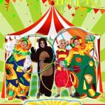 «Новогодние приключения в Цирке»