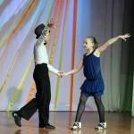 Фестиваль «Радуга танцев»
