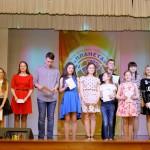 Большой отчетный концерт - 2016