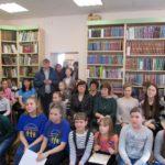 Итоги литературно-краеведческого квеста «Литературными тропами»