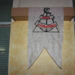 Флаг «Юные Волшебники»