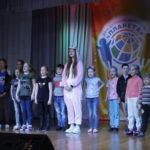 Концерт «Зачисление в волшебники»