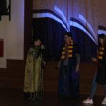 Концерт выпускной «Волшебник года»