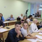 Фестиваль проектов «Страницы семейной летописи»
